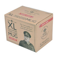 Dad's Army XL Regulation Home Guard Giant Mug Thumbnail 2
