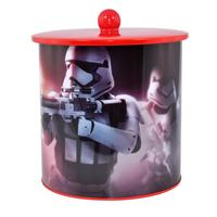 Star Wars Stormtroopers Biscuit Barrel