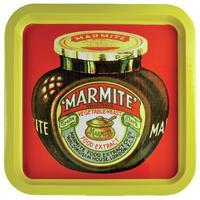 Marmite Vintage Jar Tin Tray