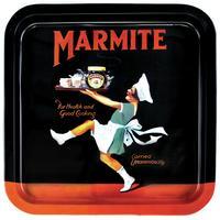 Marmite Chef Tin Tray