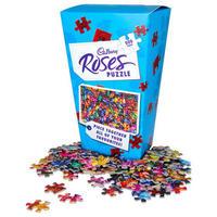 Cadbury's Roses Jigsaw Puzzle