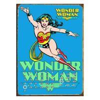 Wonder Woman Perpetual Calendar