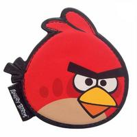 Red Angry Birds Compact Mirror Thumbnail 1