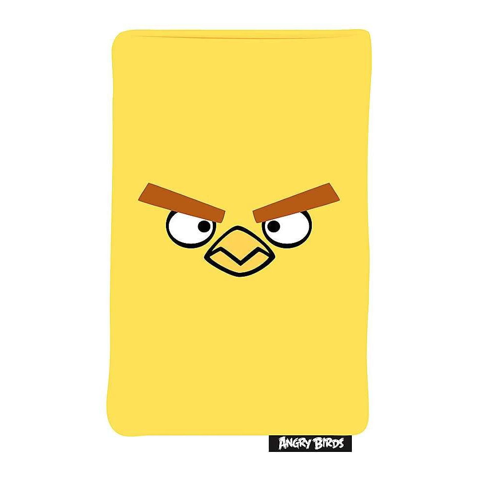 Angry Birds Phone Sock (Yellow)