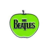 The Beatles Apple Logo Pin Badge
