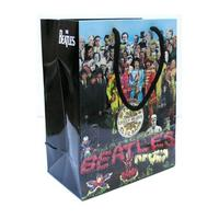 The Beatles Sgt Pepper Small Gift Bag Thumbnail 1