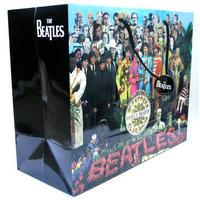 The Beatles Sgt Pepper Large Gift Bag Thumbnail 1