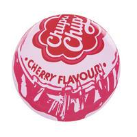 Cherry Flavour Chupa Chups Handbag/Button Mirror