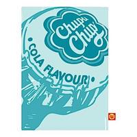 Chupa Chups Tea Towel