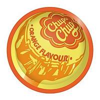 Chupa Chups Round Tin Tray
