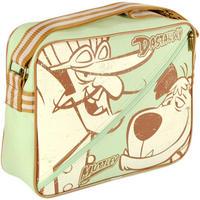 Dastardly & Muttley Shoulder Bag