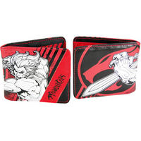 Thundercats Lion-O Wallet