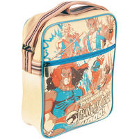 Thundercats Characters Flight Bag
