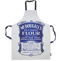 View Item McDougall's Self-Raising Flour Cotton Apron