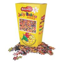 Jelly Babies 500 Piece Jigsaw Puzzle