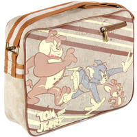 Spike, Tom & Jerry Shoulder Bag