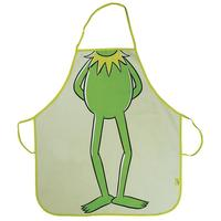 Kermit The Frog Apron In A Tube