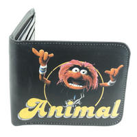 Muppet Animal Boxed Wallet