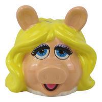 View Item Miss Piggy Ceramic Money Box
