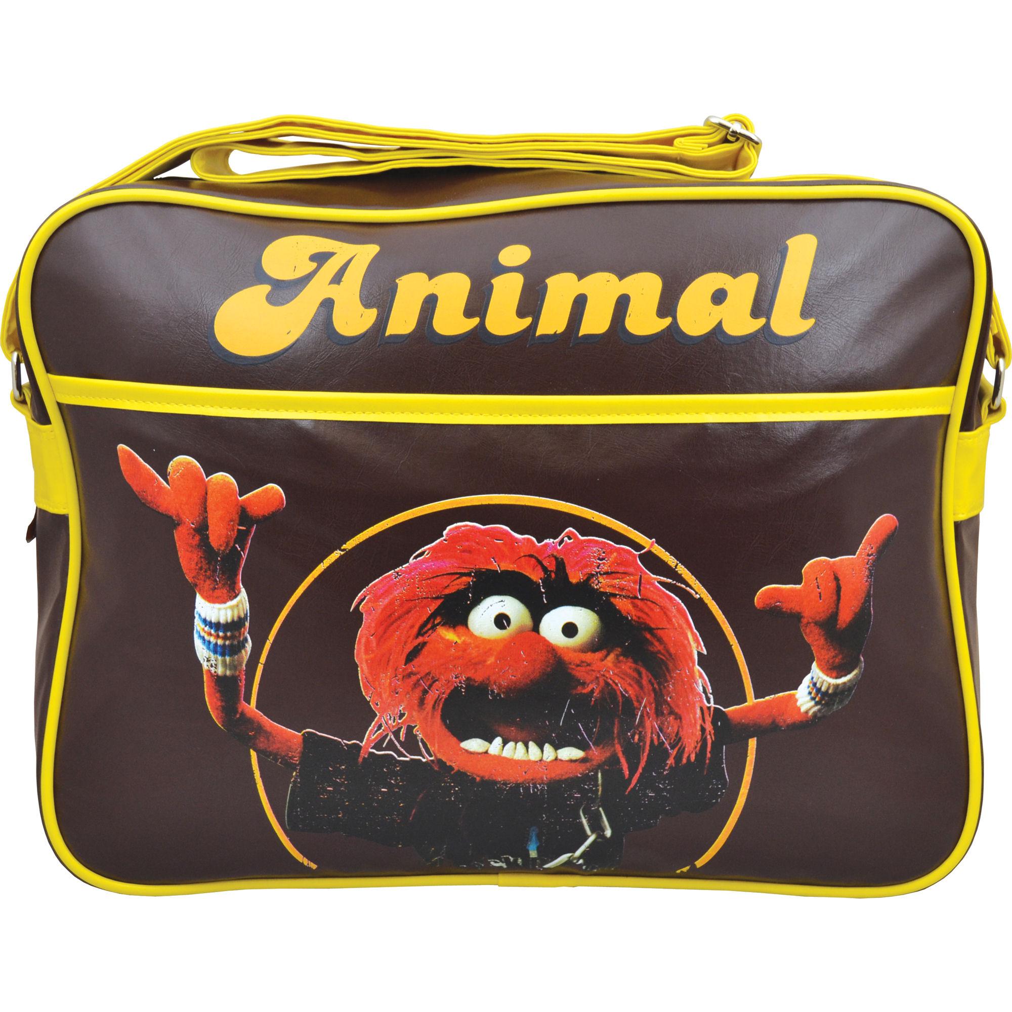Animal Shoulder Bag 76