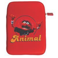The Muppets Animal Neoprene iPad Case