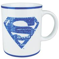 Superman Collection Logo Mug Thumbnail 1