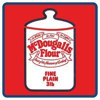 McDougall's Plain Flour Single Coaster