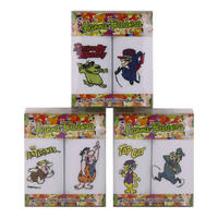 Hanna Barbera 2 Pack Cotton Handkerchiefs