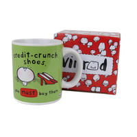 Vimrod (Credit Crunch Shoes) Mug