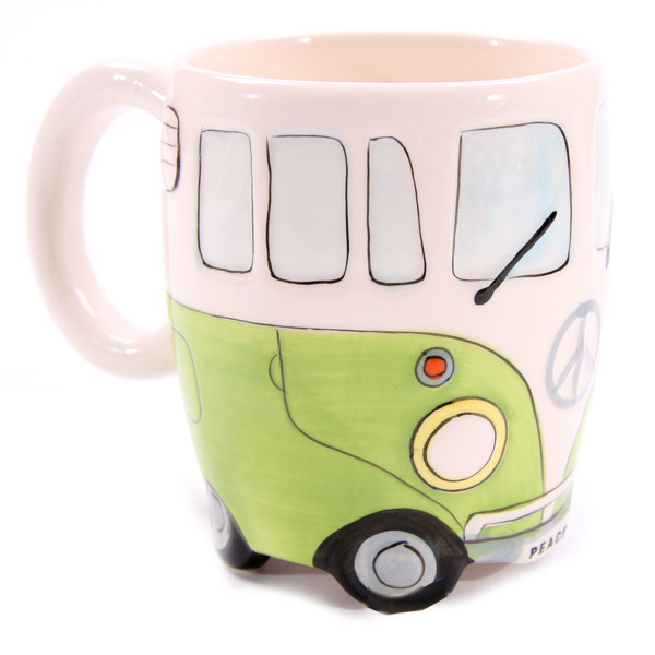 VW-CAMPER-VAN-SHAPED-MUG-SPLITTIE-CERAMIC-TEA-CUP-NOVELTY-RED-BLUE-GREEN-ORANGE