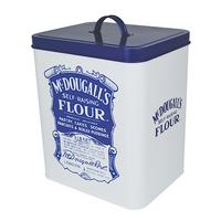 McDougall's Self-Raising Flour Bread Bin