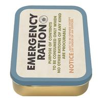 WW1 Emergency Ration Collectors/Tobacco Tin