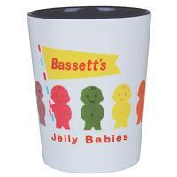 Jelly Babies Melamine Beaker