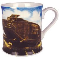WW1 Tank Mug