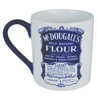 McDougall's Self Raising Flour Mug