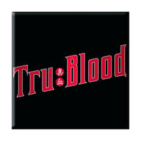 Tru:Blood Drinks Logo Fridge Magnet