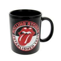 Rolling Stones Est 1962 Mug