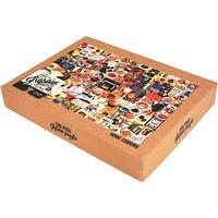 Home Cooking 500 Piece Jigsaw Puzzle