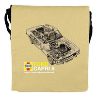 View Item Haynes Owners Manual Ford Capri II Folder Bag.