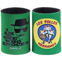Pack of 2 Breaking Bad Beer Coolers