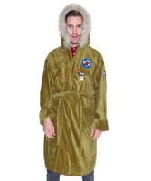 The Who Quadrophenia Towelling Dressing Gown