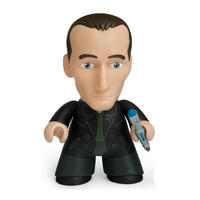 Doctor Who 6.5 Inch Collectible Vinyl Figures - 9th Doctor