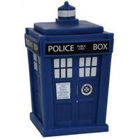 Doctor Who 6.5 Inch Collectible Vinyl Figures - Tardis