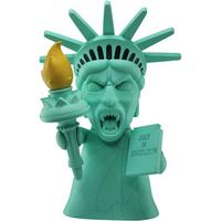 Doctor Who 8 Inch Collectible Vinyl Figures - Statue Of Liberty Weeping Angel