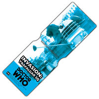 View Item Daleks Invasion Trafalgar Square Travel/Oyster Card Holder