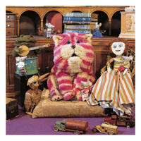 Bagpuss & Friends Greeting Card