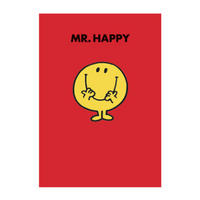 My Happy Greeting Card