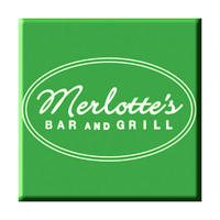 Merlotte's Bar And Grill Fridge Magnet
