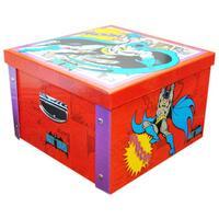 Batman Collapsible Storage Box