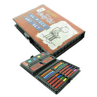 Diary Of A Wimpy Kid 34 Piece Art Set